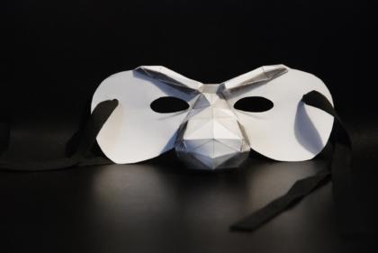 La maschera di Giacomo